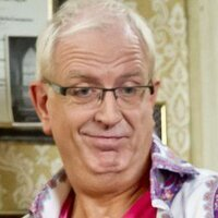 Rory Brown played by Rory Cowan