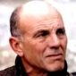 Karl Larch played by Carmen Argenziano