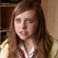 Carrie Walsh played by Bel Powley