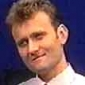 Dr. Piers Crispinplayed by Hugh Dennis