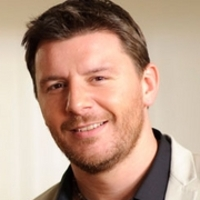 Manu Feildel - Co-Host/Judge played by Manu Feildel