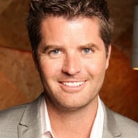Pete Evans - Co-Host/Judge played by