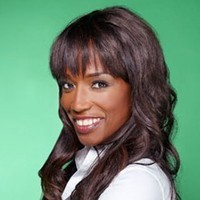 Lorraine Pascale played by Lorraine Pascale