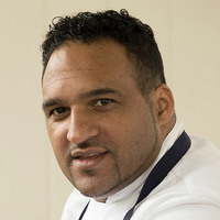 Michael Caines played by Michael Caines