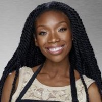 Brandy Norwood My Kitchen Rules (US)