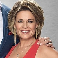 Cat Cora - Judge played by Cat Cora