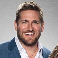 Curtis Stone - Judge played by Curtis Stone