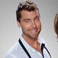 Lance Bass My Kitchen Rules (US)
