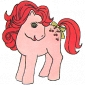 Cherries Jubilee My Little Pony and Friends