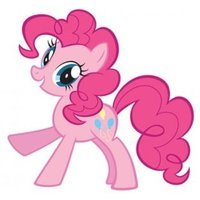 Pinkie Pie played by Andrea Libman