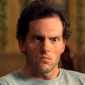 Donny Jones played by Silas Weir Mitchell
