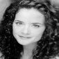 Rebecca played by Susannah Hoffman