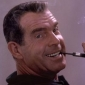 Fergus McBain Douglas played by Fred MacMurray