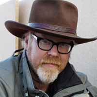 Adam Savage played by Adam Savage