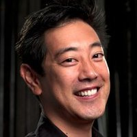 Grant Imahara played by Grant Imahara