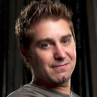 Tory Belleci played by Salvatore Belleci
