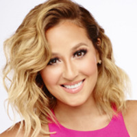 Adrienne Bailon Nail'd It!