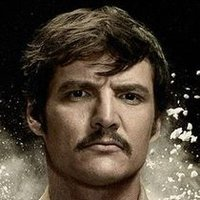 Javier Pena played by Pedro Pascal Image