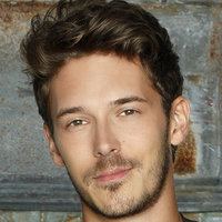 Gunnar Scott played by Sam Palladio