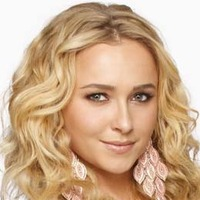 Juliette Barnes played by Hayden Panettiere