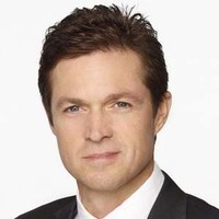 Teddy James played by Eric Close