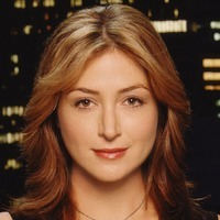 Agent Caitlin Todd played by Sasha Alexander