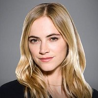 Eleanor 'Ellie' Bishop played by Emily Wickersham