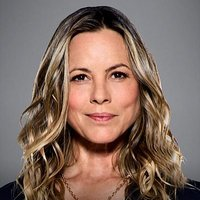 Jack Sloane played by Maria Bello