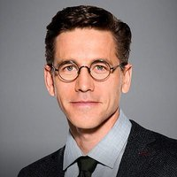 Jimmy Palmer played by Brian Dietzen
