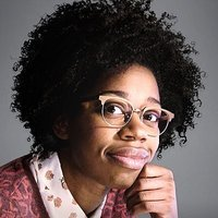 Kasie Hines played by Diona Reasonover