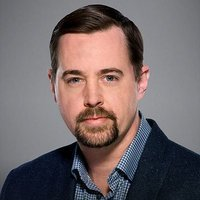 Timothy McGee played by Sean Murray Image