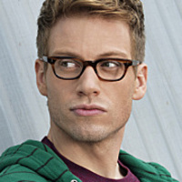 Eric Beal played by Barrett Foa