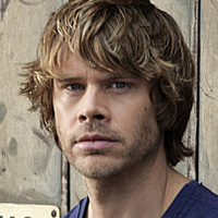 Marty Deeks played by Eric Christian Olsen