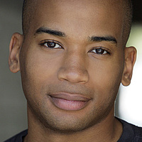 Special Agent Dominic Vaile played by Adam Jamal Craig