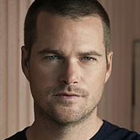 Special Agent G. Callen played by Chris O'Donnell Image