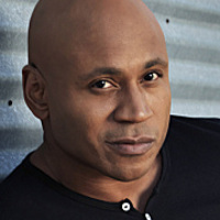 Special Agent Sam Hanna played by LL Cool J