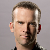 Christopher LaSalle played by Lucas Black