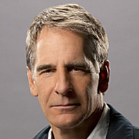 Dwayne Pride played by Scott Bakula