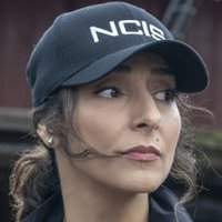 Hannah Khoury played by Necar Zadegan