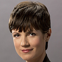 Meredith 'Merri' Brody played by Zoe McLellan