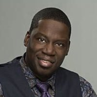 Patton Plame played by Daryl Mitchell