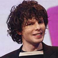 Himself - Host played by Simon Amstell Image