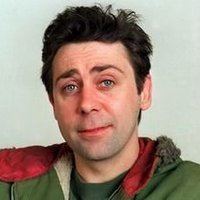 Himself - Team Captain (3) played by Sean Hughes Image