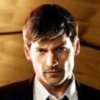 John Amsterdamplayed by Nikolaj Coster-Waldau