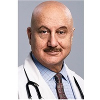 Dr. Anil Kapoorplayed by Anupam Kher