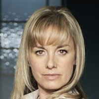 DCI Sasha Miller played by Tamzin Outhwaite