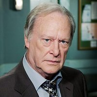 Gerry Standing played by Dennis Waterman