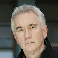 Steve McAndrewplayed by Denis Lawson