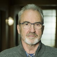Ted Case played by Larry Lamb