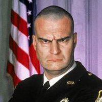 Baliff Nostradamus 'Bull' Shannon Night Court